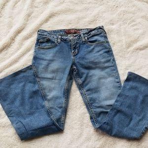 Mudd flare leg jeans